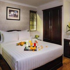Sunrise Central Hotel 3* Номер Делюкс с различными типами кроватей фото 7