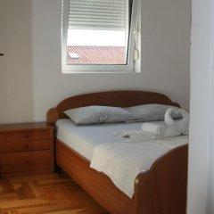 Апартаменты Apartments Bečić Апартаменты с различными типами кроватей фото 29