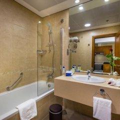 Отель Roda Metha Suites ванная