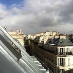 Отель Timhotel Opera Grands Magasins Париж фото 2