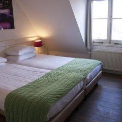 Lange Jan Hotel 2* Стандартный номер с различными типами кроватей фото 20
