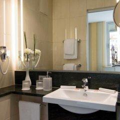 Отель Leonardo Hotel München City Center Германия, Мюнхен - 2 отзыва об отеле, цены и фото номеров - забронировать отель Leonardo Hotel München City Center онлайн ванная