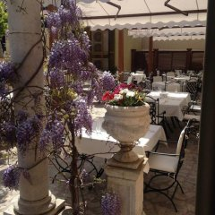 Отель Nessebar Royal Palace фото 10