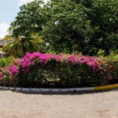 Отель Montego Bay Club Resort Ямайка, Монтего-Бей - отзывы, цены и фото номеров - забронировать отель Montego Bay Club Resort онлайн парковка