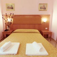 Hotel Brianza 3* Стандартный номер с различными типами кроватей фото 2