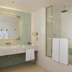 Отель Swissotel Al Ghurair Dubai Стандартный номер фото 11