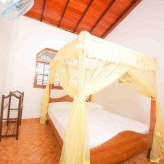 Отель Italyvilla Шри-Ланка, Галле - отзывы, цены и фото номеров - забронировать отель Italyvilla онлайн комната для гостей фото 5