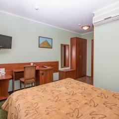 Амакс Премьер Отель Стандартный номер разные типы кроватей фото 36
