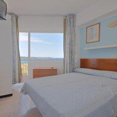 Hotel Pinomar 2* Стандартный номер с 2 отдельными кроватями фото 5