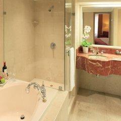 Отель InterContinental Cali ванная фото 2