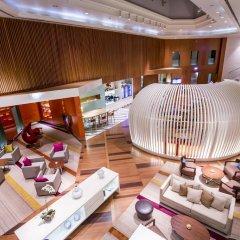 Отель Crowne Plaza Lumpini Park 5* Стандартный номер фото 10