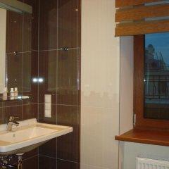 Отель Меблированные комнаты Эсперанс Санкт-Петербург ванная