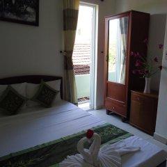 Nam Ngai Hotel Стандартный номер с различными типами кроватей фото 11