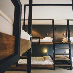 The Common Room Project - Hostel Стандартный номер с различными типами кроватей фото 6
