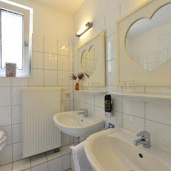 Hotel Domspitzen 3* Стандартный номер с различными типами кроватей фото 3