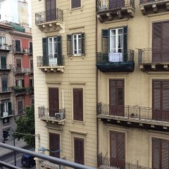 Artemisia Palace Hotel 4* Стандартный номер с различными типами кроватей фото 7