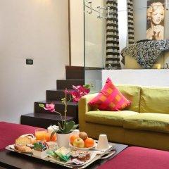Отель Best Western Cinemusic Hotel Италия, Рим - 2 отзыва об отеле, цены и фото номеров - забронировать отель Best Western Cinemusic Hotel онлайн в номере фото 2