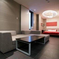 Tria Hotel 3* Номер Делюкс с различными типами кроватей фото 5