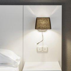 Ilunion Hotel Bilbao 3* Стандартный номер с различными типами кроватей фото 13