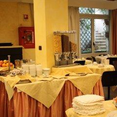 SantAmbroeus hotel питание