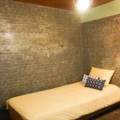 Отель Space Torra 3* Стандартный номер с различными типами кроватей фото 3