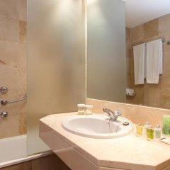 Expo Hotel Barcelona 4* Стандартный номер с различными типами кроватей фото 42