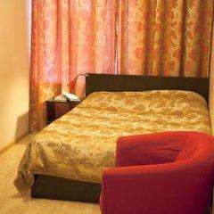 Хостел Бабушка Хаус Стандартный номер с различными типами кроватей фото 25