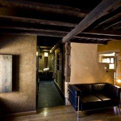 Hotel El Convento de Mave спа