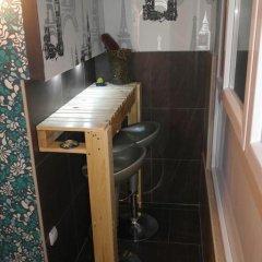 Dream Hostel ванная фото 2