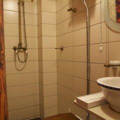 Отель La Casa Azul Валенсия ванная фото 2