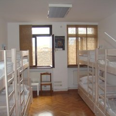 Hostel Old Lab комната для гостей фото 4