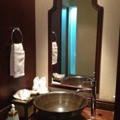 Отель Suuko Wellness & Spa Resort 4* Вилла разные типы кроватей фото 5