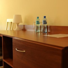 Hotel Jester ванная фото 2