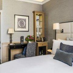 Отель Sofitel Paris Baltimore Tour Eiffel 5* Классический номер фото 7