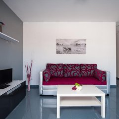Отель Apartamentos Miami Sun Апартаменты с различными типами кроватей фото 19