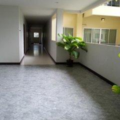 Отель C.A.P Mansion 3* Номер Делюкс с разными типами кроватей фото 11