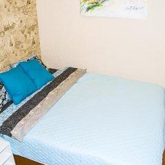 Мини-Отель Идеал Номер Эконом с разными типами кроватей фото 11