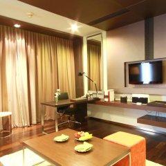 Pathumwan Princess Hotel 5* Представительский люкс с различными типами кроватей фото 2