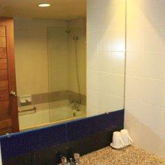 Sunshine Hotel And Residences 3* Улучшенный номер с различными типами кроватей фото 10