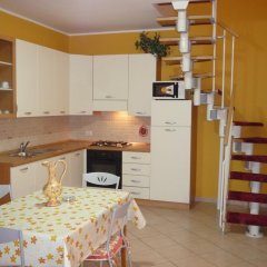 Отель Le Mimose - Holiday Home Италия, Поццалло - отзывы, цены и фото номеров - забронировать отель Le Mimose - Holiday Home онлайн в номере фото 2