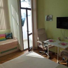 Апартаменты в Сочи 5 желаний комната для гостей фото 2