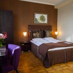 Отель Clarion Havnekontoret Берген комната для гостей фото 5