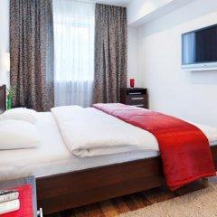 Гостиница Alex Аpartments комната для гостей фото 2
