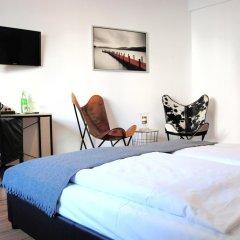 Hotel Domspatz 4* Стандартный номер с различными типами кроватей фото 7