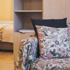 Апартаменты Aleko Apartments Студия фото 21