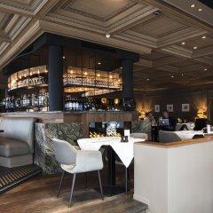 Отель Parkhotel Kortrijk Бельгия, Кортрейк - отзывы, цены и фото номеров - забронировать отель Parkhotel Kortrijk онлайн гостиничный бар