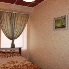 Dvorik Mini-Hotel Номер категории Эконом с различными типами кроватей фото 23