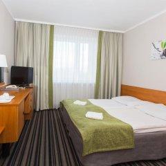 Отель IOR Польша, Познань - 1 отзыв об отеле, цены и фото номеров - забронировать отель IOR онлайн комната для гостей фото 3