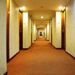 Beijng Jingu Qilong Hotel интерьер отеля