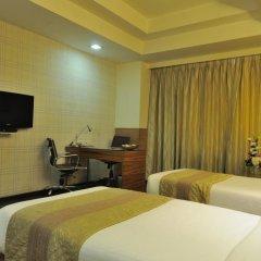 Отель Mapple Emerald New Delhi Индия, Нью-Дели - отзывы, цены и фото номеров - забронировать отель Mapple Emerald New Delhi онлайн удобства в номере